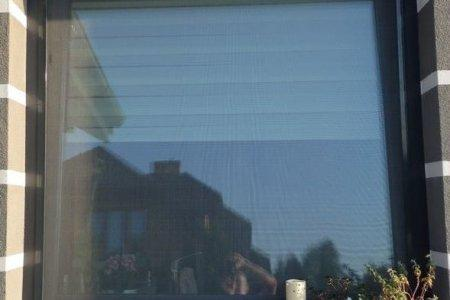 Moskitiery okienne zewnetrzene