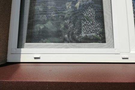 Moskitiery okienne srednie